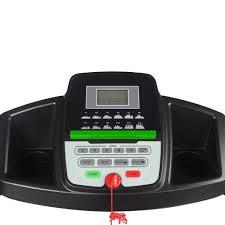 amazon com zaap tx2000 1100w pro motorized electric treadmill