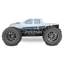 videos de monster truck 4x4 tekno rc mt410 1 10th electric 4 4 pro monster truck kit tkr5603
