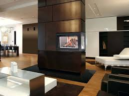 stone fireplace plans indoor free image double sided electric diy