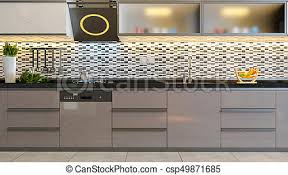 cuisine cappuccino cappuccino color brown kitchen design idea kitchen design