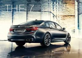 Luxury Beyond Driving Pleasure Innovative Luxury Bmw Style