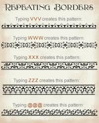 letterhead fonts lhf confection essentials classic panels