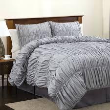 Simple Comforter Sets Gray Comforter Set Queen U2013 Rentacarin Us