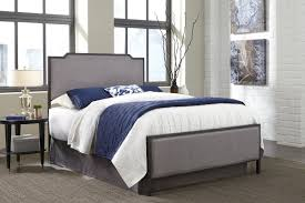 Bed Charging Station by Alcott Hill Duggan Upholstered Panel Bed U0026 Reviews Wayfair