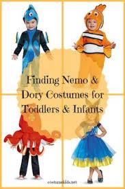 Finding Nemo Halloween Costumes Toddler Girls Dory Costume Finding Dory Halloween Costumes