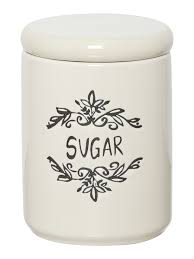 uk home decor blogs linea vintage sugar jar bluewater 14 00