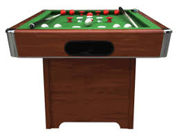 slate bumper pool table hartford slate cherry bumper pool table