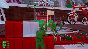 the plastic army men return in the mean greens plastic warfare