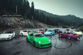 porsche rwb rwb 993 porsche photoshoot by marcel lech autofluence
