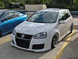 slammed volkswagen gti volkswagen rabbit mk5 gti very very clean please su u2026 flickr