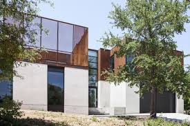 hill country modern home asks 1 45m curbed