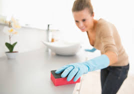 how to deep clean your bathroom like a pro 2 local gals