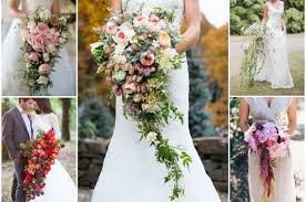 how to make wedding bouquets 20 stunning cascading bouquets expert tips from florists