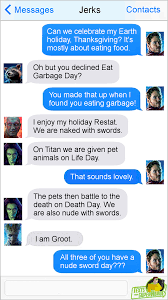 happy thanksgiving notes texts from superheroes happy thanksgiving from texts from