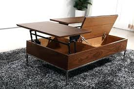 Lift Up Coffee Table Pull Up Coffee Table Pull Up Coffee Table Lift Up Coffee Table