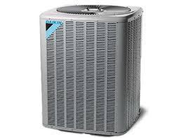 4 ton daikin heat pump condenser 3 phase dz14sa048