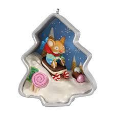 hallmark 2012 keepsake ornaments qx 8301 cookie cutter
