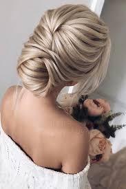 Hochsteckfrisuren Einfach Seitlich by Die Besten 25 Französischer Zopf Seitlich Kurze Haare Ideen Auf