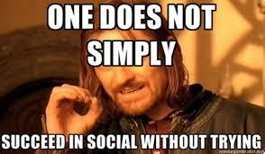 Wiki Meme - meme social business connection wiki social business connection