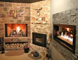 Replacement Electric Fireplace Insert by Replace Gas Fireplace With Electric Insert Replacement Door