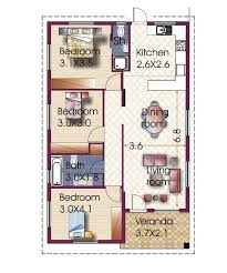 small 3 bedroom house plans small house with loft bedroom plans