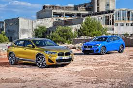 vwvortex com production 2018 bmw x2 unveiled u2014 a compact