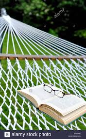 summer reading staycation home vacation retirement weekend concept