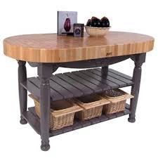 boos butcher block kitchen island kitchen table or kitchen island 3 wicker baskets for storage 2