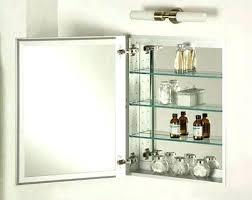 Recessed Bathroom Medicine Cabinets Mirror Medicine Cabinet Recessed Inset Medicine Cabinet Recessed