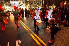 snowflake and celebration bellevue events happenings