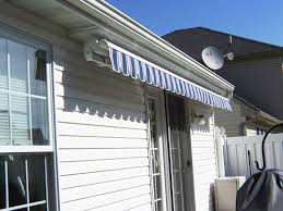 Aristocrat Awnings Reviews Retractable Awnings Estate The Window People