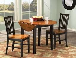 Kitchen Incredible Delighful Table Drop Leaf Small Spaces Dining - Brilliant ikea drop leaf dining table residence