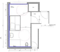 norme handicapé chambre normes electricite salle de bain 5 compl232te dune chambre et