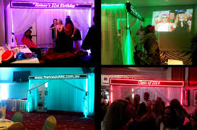 curtain photobooth happy hire productions photobooth hire