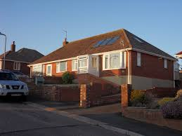 semi detached bungalow conversion velux roof windows p 10 loft