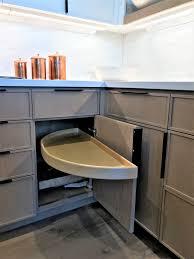 blind corner kitchen cabinet plans no more cabinet corners e l designs