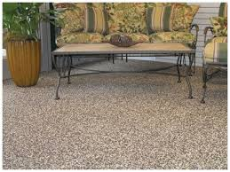 Affordable Flooring Options Nature Stone Patio Floor Nature Stone
