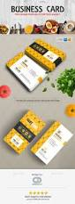 industry specific business card templates from graphicriver