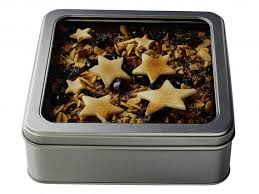 Fruit Decoration For Christmas Cake by 9 Best Christmas Cakes The Independent