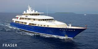 luxury yacht charter superyacht charter fraser yachts