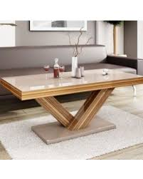 cross leg coffee table new savings on orren ellis belva cross legs coffee table