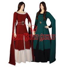 womens medieval dresses renaissance gowns and medieval wedding