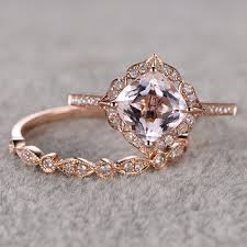 antique rose rings images Best vintage art deco engagement rings products on wanelo jpg