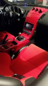 350z Custom Interior 2005 Nissan 350z Supercharged Custom Body Paint And Interior