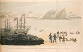 arctic archipelago the canadian encyclopedia