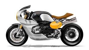 bmw 9t bmw r ninet the cool nicolas petit way autoevolution