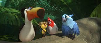 rio 2 official movie site photos
