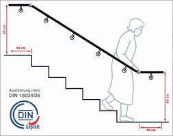 treppen din 18065 pdf flexo handlauf systeme news