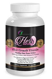 amazon com vitamins for hair growth healthy hair skin and