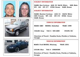South Carolina traveling with infant images Amber alert abductors of infant may be traveling through south JPG